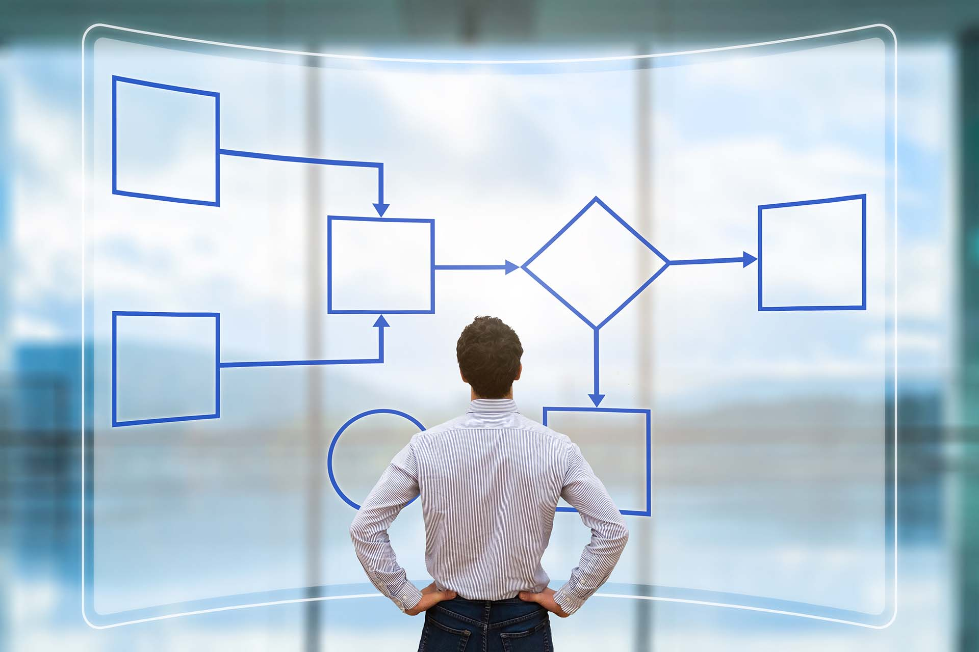 Improve Workflow Inefficiencies